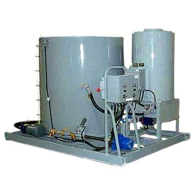 Air Source Water Heating System - Quick Bird - 09849083235