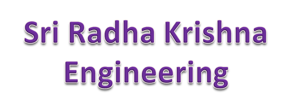 Sri Radha Krishna Engineering