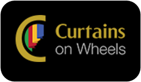 Curtains On Wheels
