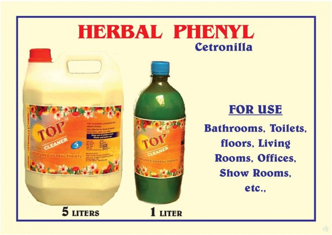 Herbal Phenyl - Cetronilla