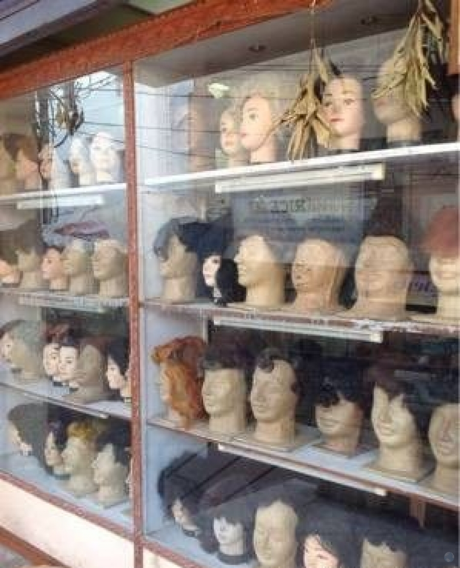 Wigs Manufacturing