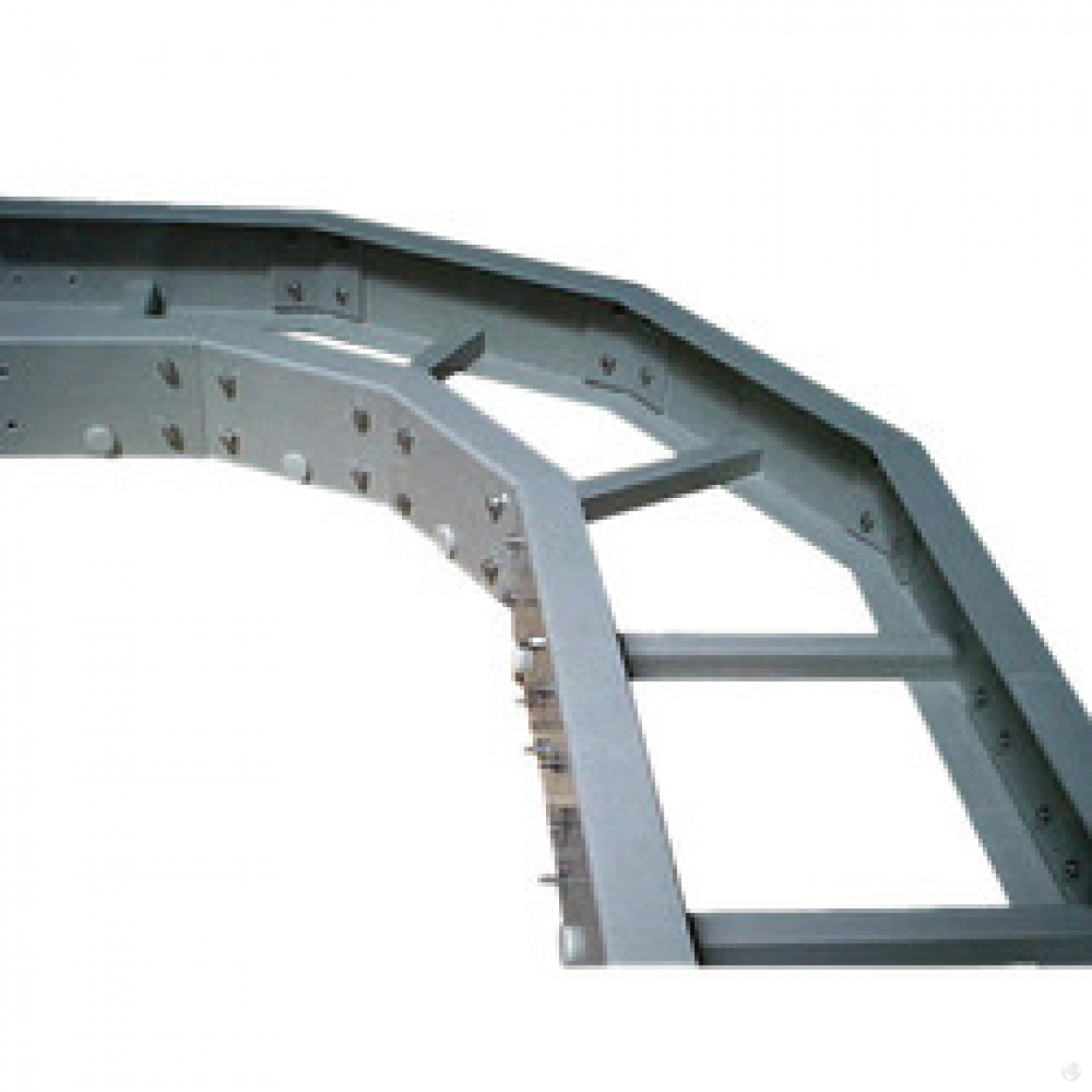Fiber Reinforced Plastic Cable Tray