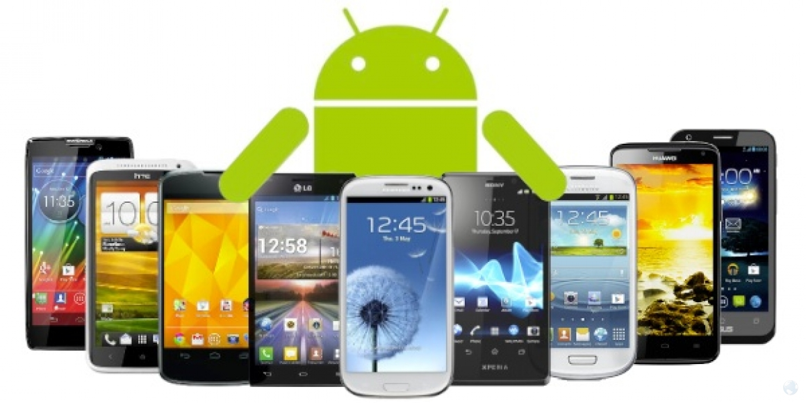 Android Smartphone Repairs