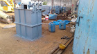 small silo Dust Collector industrial