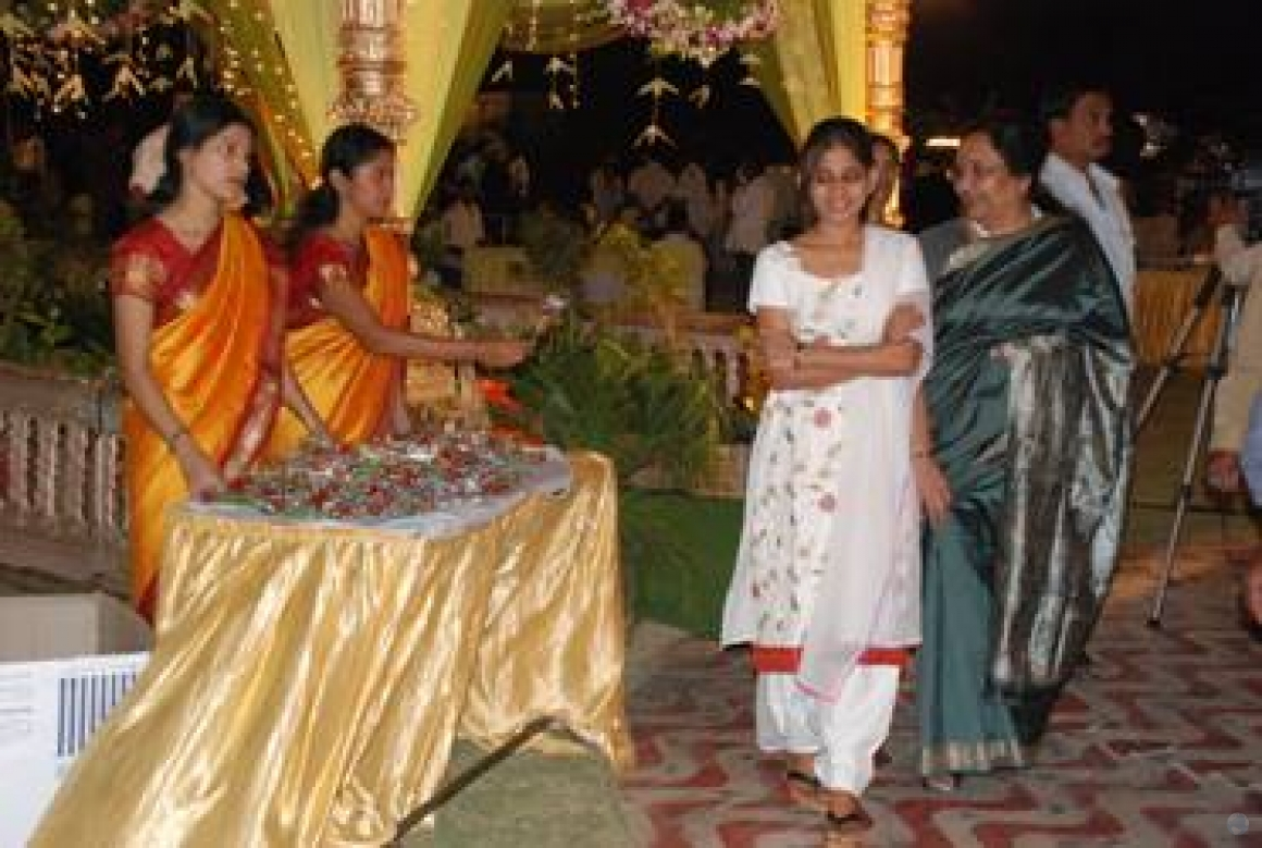 marriage function catering