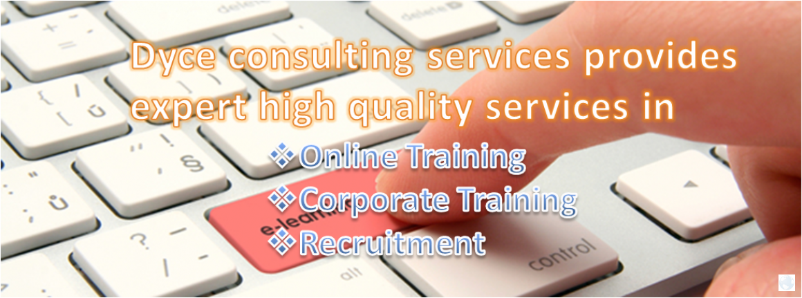 DYCE Consulting Services