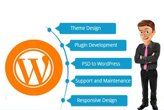 We will fix and revamp your WordPress design