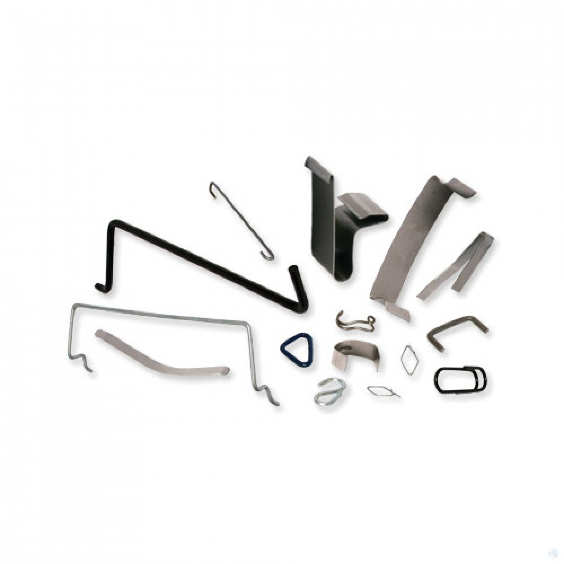 spring-steel-components