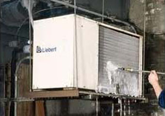 AHU Cleaning Compounds