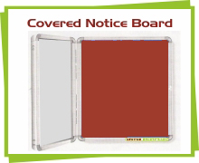Cover Noticed Boards