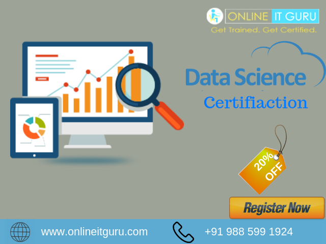 Data Science Course   Enroll for free demo
