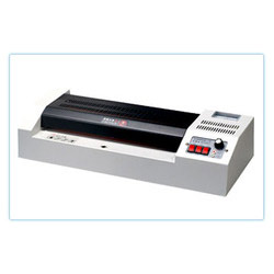 Document Lamination Machines A3
