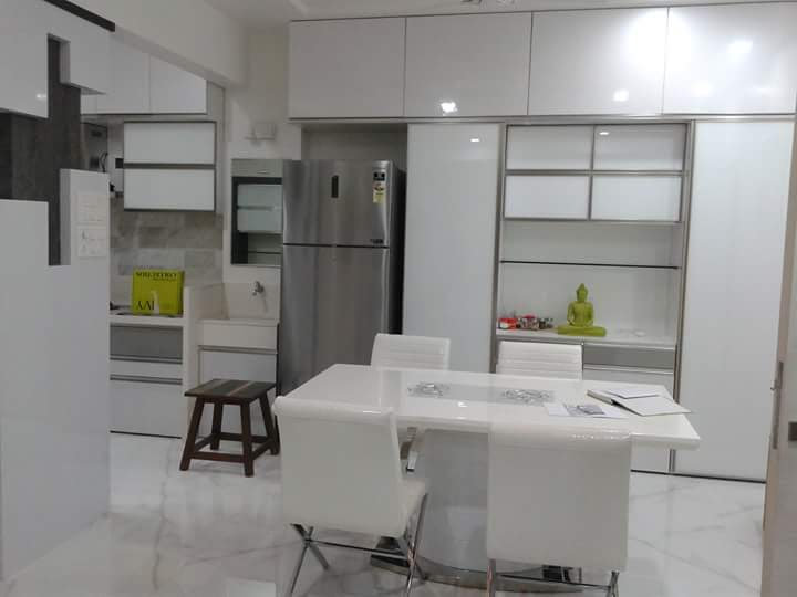 Dining Cupboards & Wardrobes