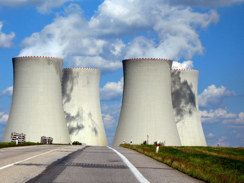 Treatment Chemicals for High Capacity Cooling Towers