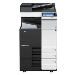 Konica Minolta Bizhub C224e Colour Copier