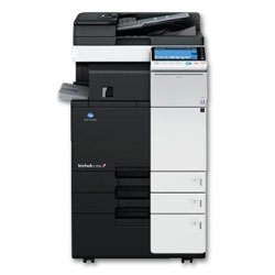 Konica Minolta Bizhub C284e Colour Copier