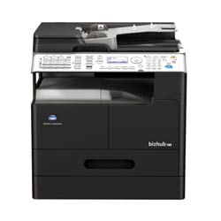 Konica Minolta Bizhub 195 Digital Copier