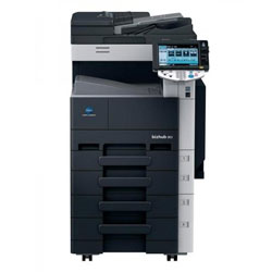 Konica Minolta Bizhub 363 Digital Copier