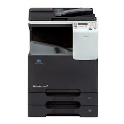 Konica Minolta Bizhub C221 Colour Copier