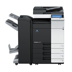 Konica Minolta Bizhub C364e Colour Copier