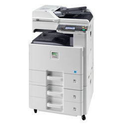 Kyocera FS-C8520 A3 Colour MFP Copier