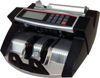Loose Note Counting Machine with Display