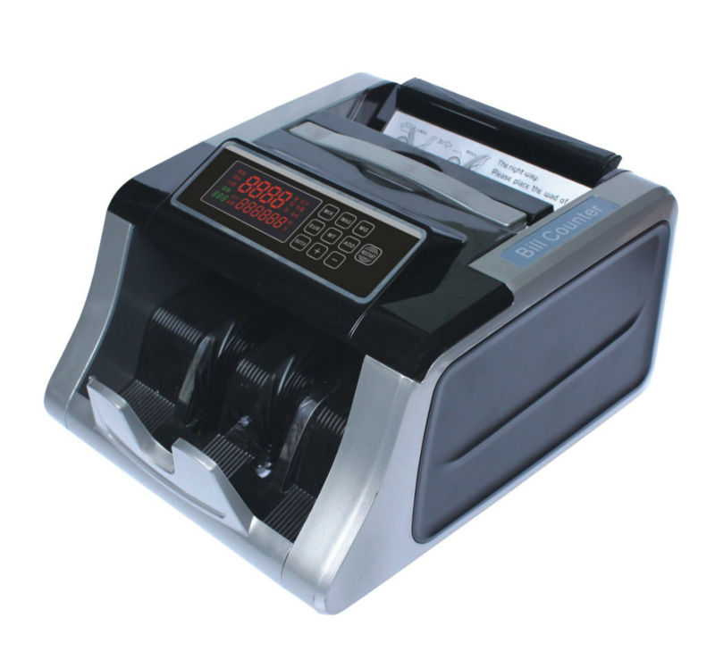 Loose Note Value counting Machine