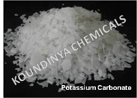 potassium Carbonate