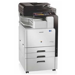 Samsung MultiXpress CLX 9201 NA Colour Copier