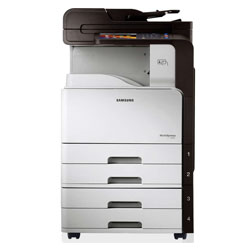 Samsung MultiXpress SCX 8128 NA Digital Copiers
