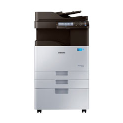 Samsung Smart MultiXpress K3250NR Digital Copiers