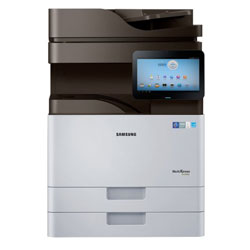 Samsung Smart MultiXpress K4250 RX Digital Copiers
