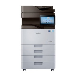 Samsung Smart MultiXpress K4300LX Digital Copiers