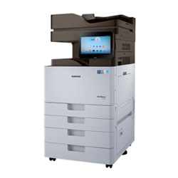 Samsung Smart MultiXpress K4350LX Digital Copiers