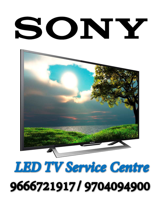 SONY LED Service Centre