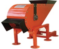 Compost shredder 400
