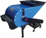 Compost Shredder 500