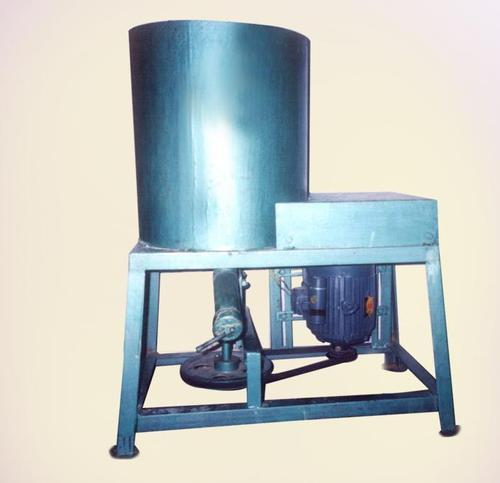 Boondi Slurry Mixing Machine