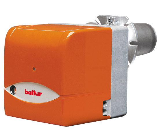 Industrial Baltur Burner