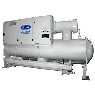 CENTERALIZED - CHILLER SYSTEMS
