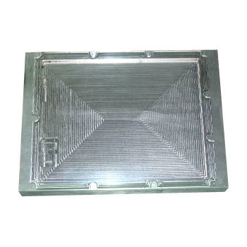 CNC Component for PCB