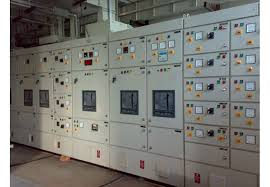 Portable Electrical Cabins