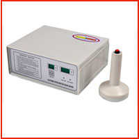 Electromaganetic Induction Capper