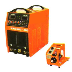 Gas Shielded Arc Welding Machine