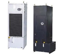 Hydraulic chillers