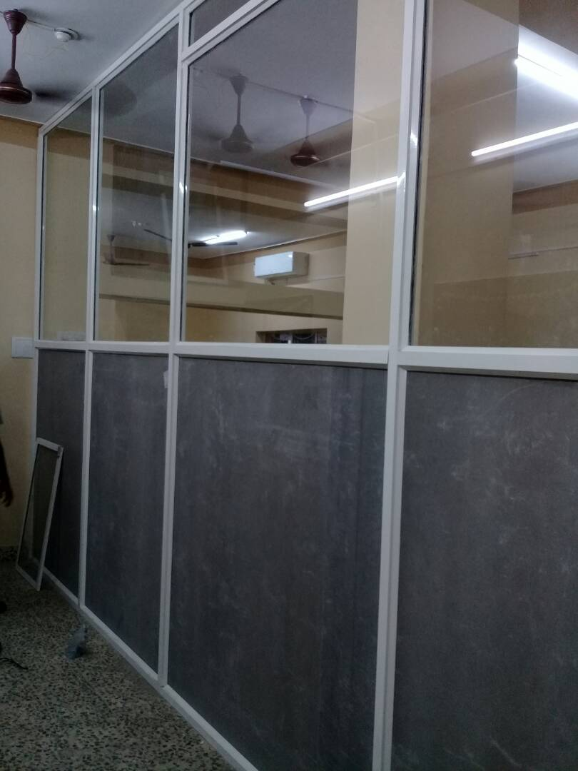 Office Cabins Partitions