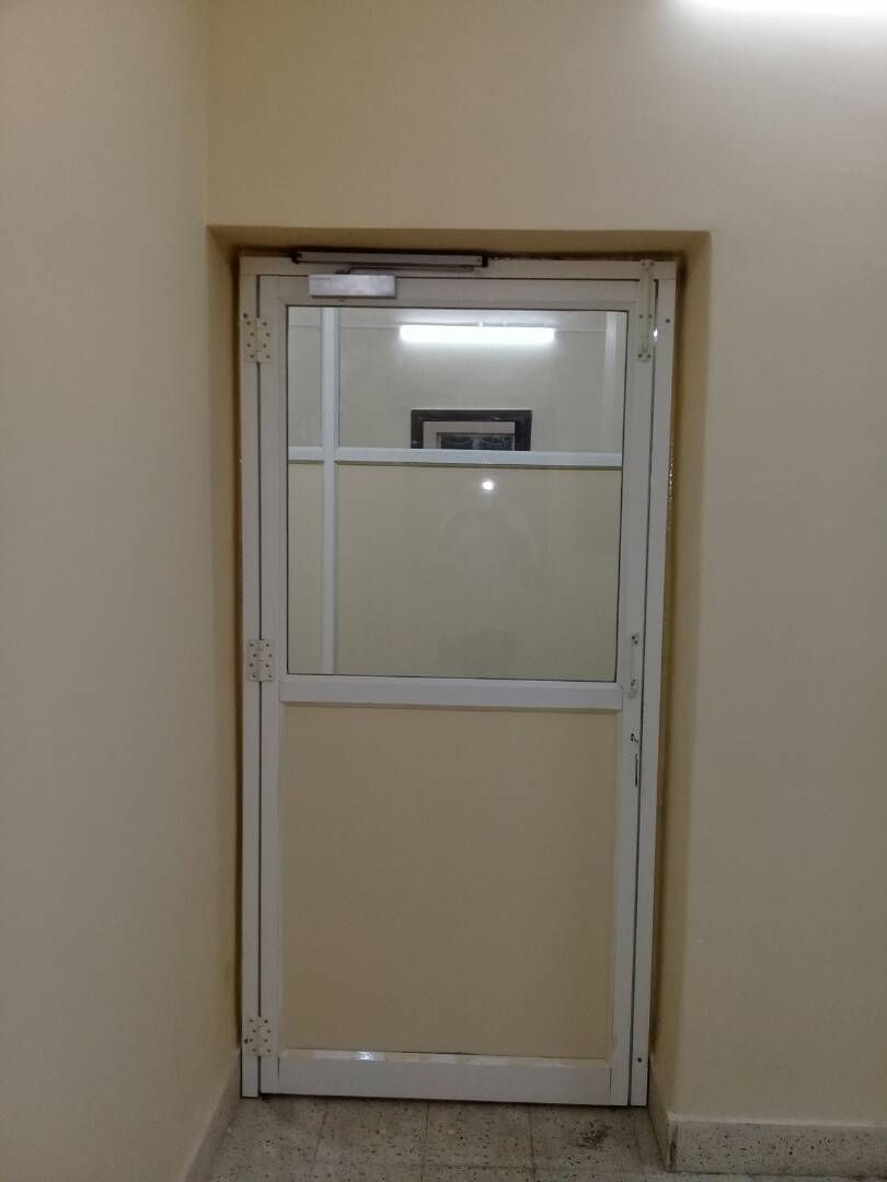 Office Cabin Doors