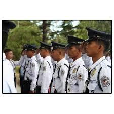 Institutional Security Guards Services