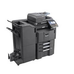 Kyocera Taskalfa 3500i / 4500i / 5500i High-speed Digital Copier