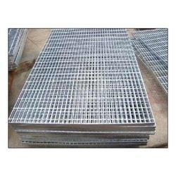 Metal Floor Gratings